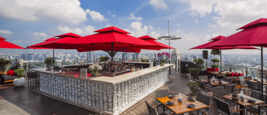 Factors to Consider When Picking The Best Romantic Restaurant