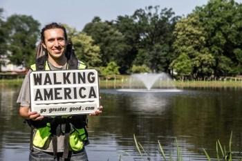 Walking America