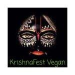 KrishnaFest Vegan