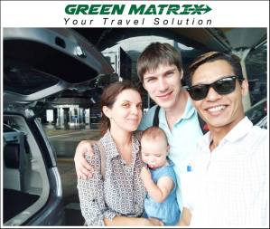 GOGREENMATRIX YOUR 24/7 ONLINE BOOKING PLATFORM FOR CAR RENTAL