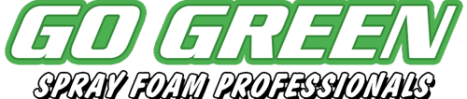 Go Green Spray Foam Professionals logo