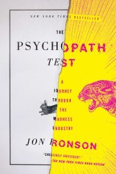 The Psycopath Test Book Review - Go Grow Money Book Club