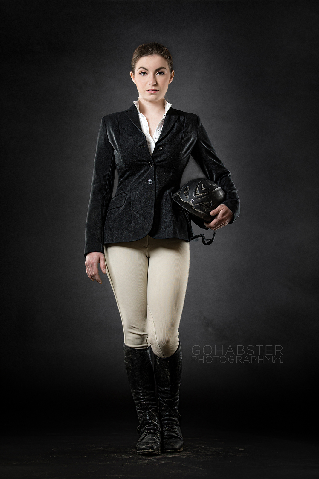 People Equestrian