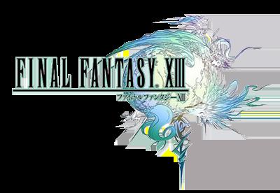 final-fantasy-13-xiii-logo