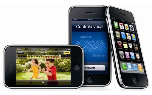 Desimlocker Iphone Free Mobile