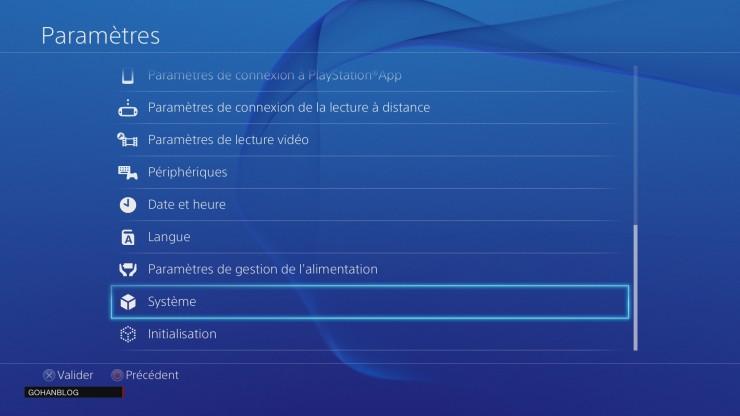 HDMI CEC (2) PS4
