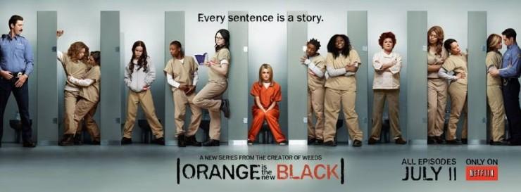 avis orange is the new black