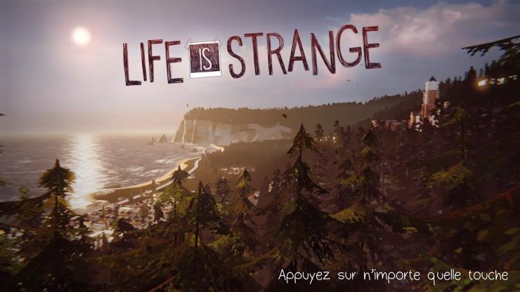 test life is strange