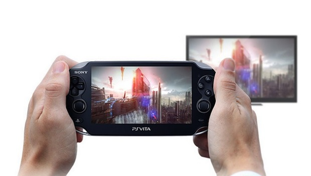 remote play ps vita