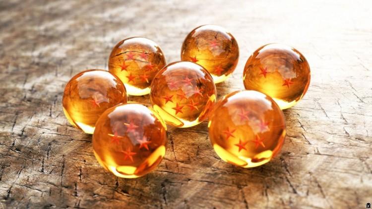 boules cristal dragon ball xenoverse
