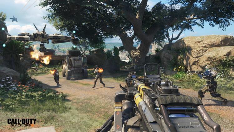 avis Call Of Duty Black Ops 3
