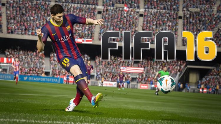 avis FIFA 16