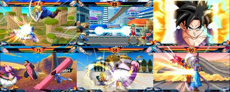 avis Dragon Ball Z Extreme Butôden