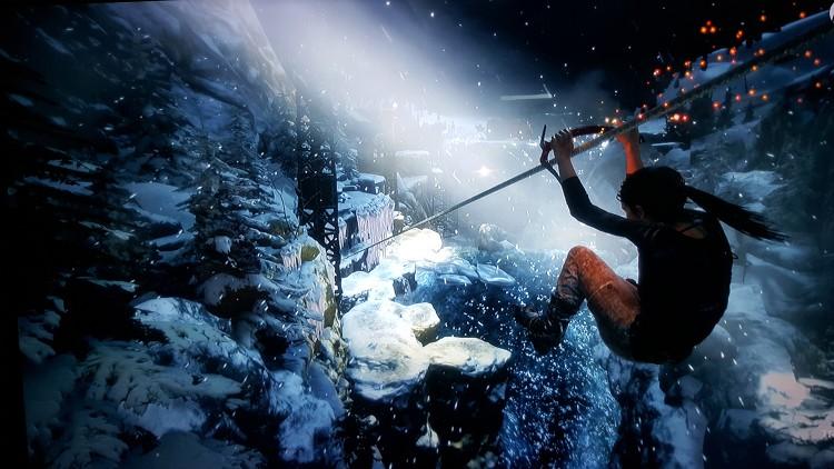avis Rise of The Tomb Raider