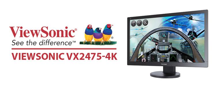 test VX2475-4K