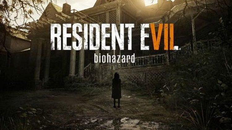 test resident evil 7