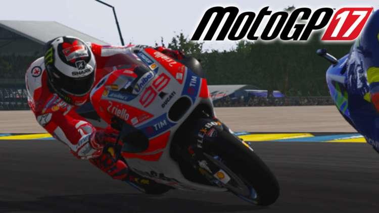 motogp17 test