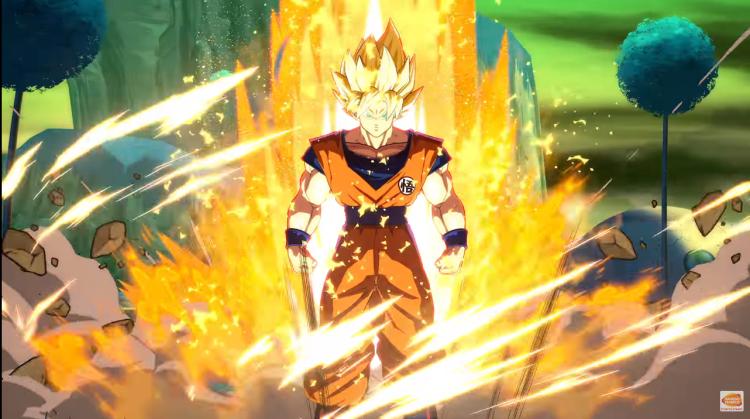 avis Dragon Ball FighterZ