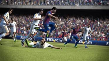 avis FIFA 18