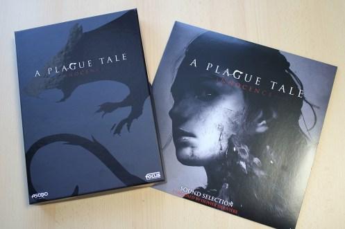 Press kit A plague Tale