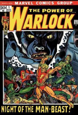 warlock l'intégrale 2