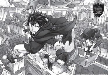 Avis manga Black shadow tome 1 2