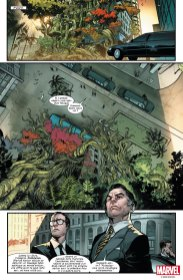 House of X Powers of X 6