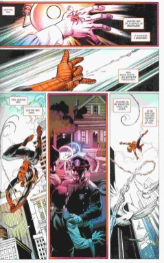 spider man l'histoire d'une vie 1