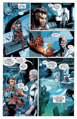 spider man l'histoire d'une vie 2