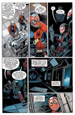 spider man l'histoire d'une vie 4