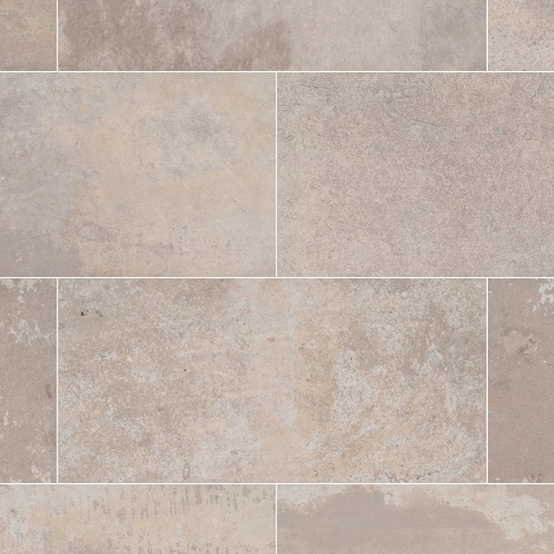 msi brickstone capella ivory 5 x 10 matte porcelain brick tile premium 5 55 sq ft ctn