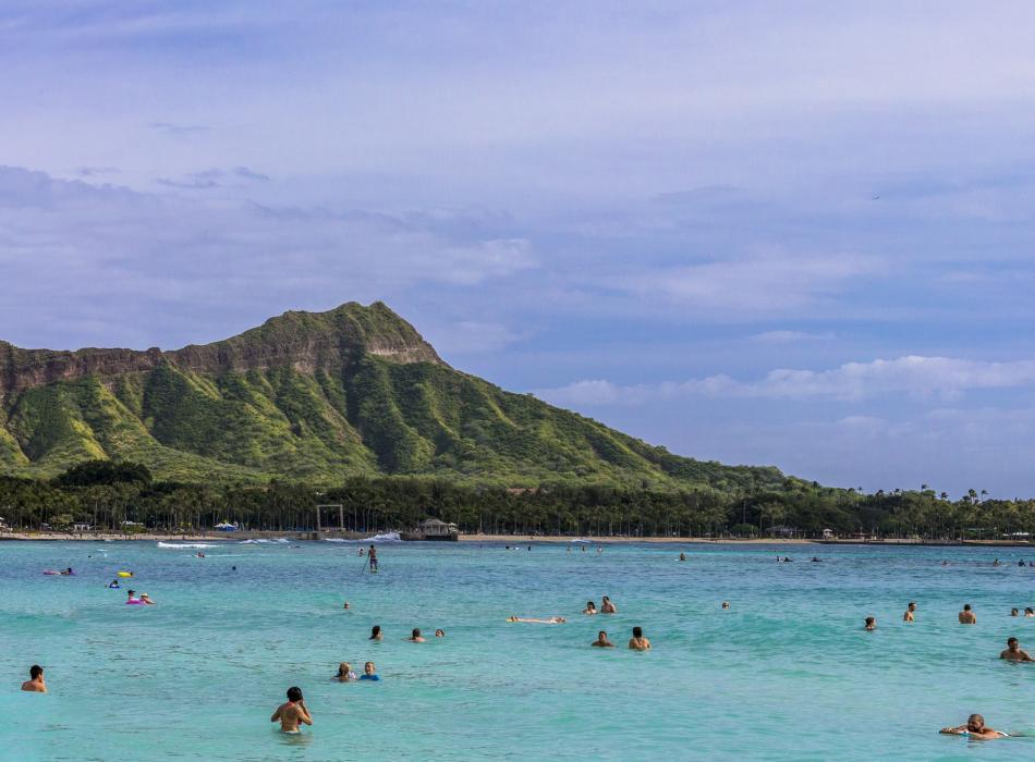 Oahu Hiking Trails A Guide To Hiking On Oahu Go Hawaii