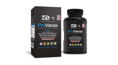 ProVanax Review by Go Healthy West Piedmont