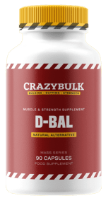 DBal Go Healthy West Piedmont Review