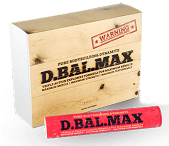 DBal Max Go Healthy West Piedmont Review