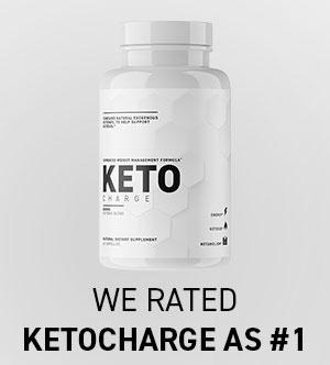 KetoCharge #1 Rated Keto BHB Pill