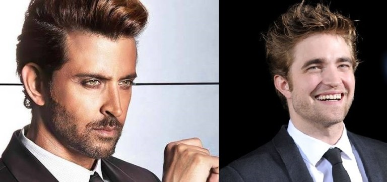 Hrithik Roshan is the most handsome actor