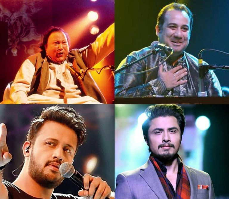 pakistani artists