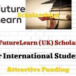 The FutureLearn Scholarship