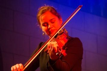 Magdalena Krampitz, Buckley´s Chance; Foto: Andreas Reichelt