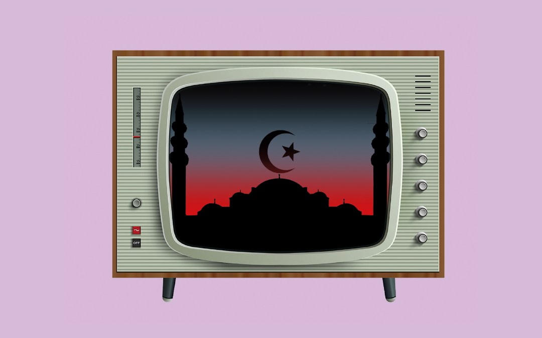 Zwischen Abwertung und Realität – Das Islambild in den Medien und in der gesellschaftspolitischen Debatte