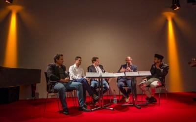 Offene Diskussion über das Islambild in den Medien