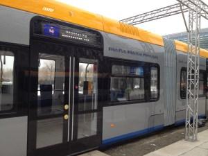 Solarisbahn; Foto: Matthias Judt