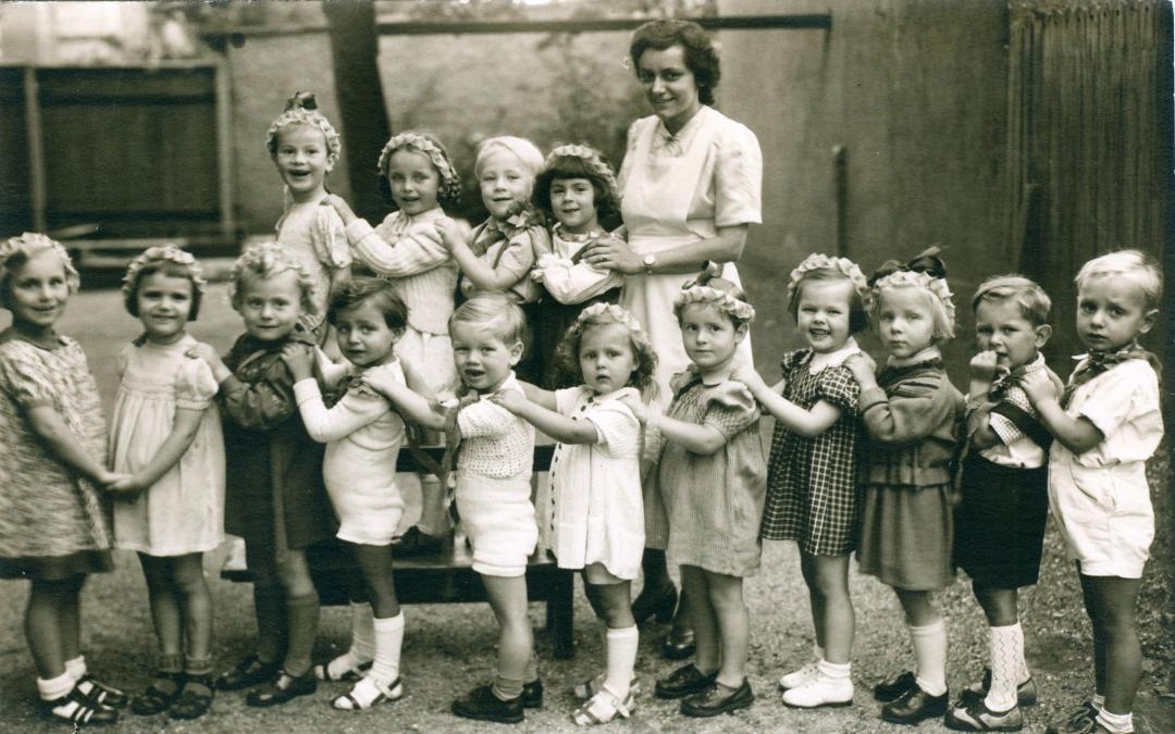 Jubiläumsfest 100 Jahre Hildegardstift