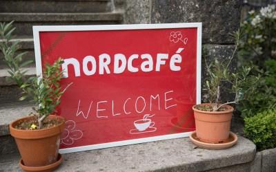 8. Mai ab 16.00 Uhr: Das Nordcafé  feiert Geburtstag!
