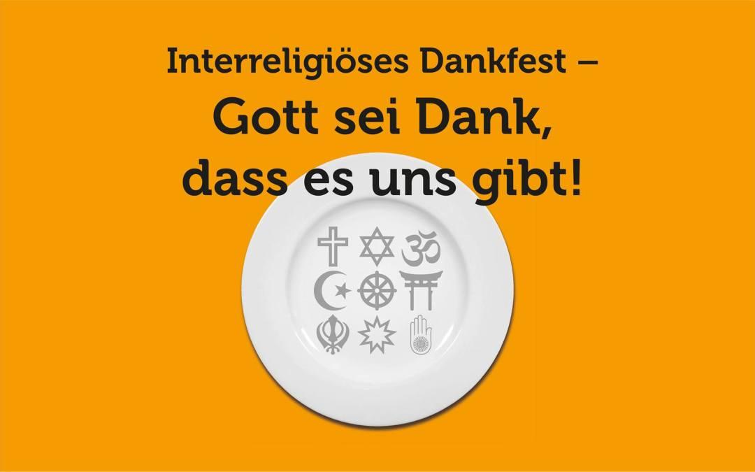 Interreligiöses Dankfest des Bürgervereins Gohlis e. V.