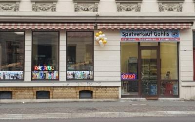 Gohliser Geschäftsleben GF 1/2019