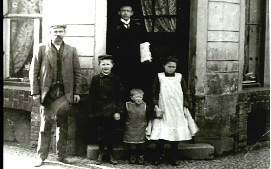 Gohliser Ladengeschichten (2): Kuchenränder und Wurstsuppe