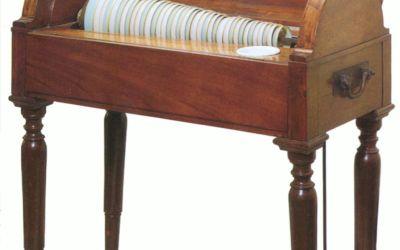 Matinee und Konzert am 27. Oktober: Mozart, die Glasharmonika und Gohlis