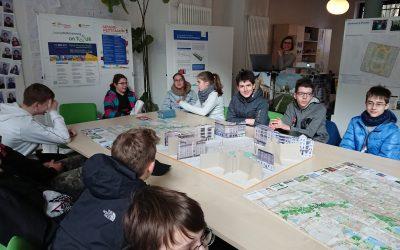 Schulleben in Gohlis: Unsere Projektwoche der 68. Oberschule